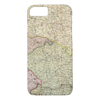 France Northeast iPhone 8/7 Case