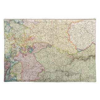 France Northeast Placemat