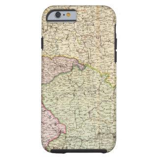 France Northeast Tough iPhone 6 Case