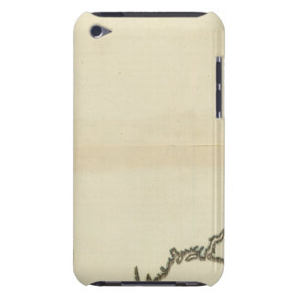 France Outine iPod Touch Case-Mate Case