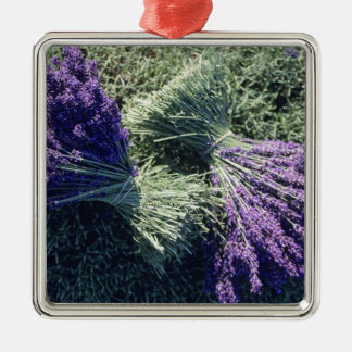 France, PACA, Alpes de Haute Provence, Bunches Ornament