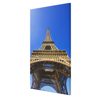 France, Paris Canvas Print