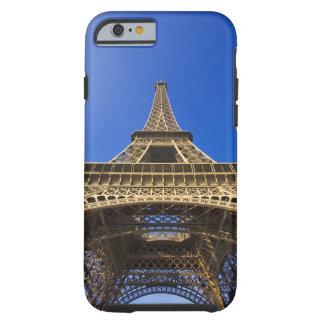France, Paris Tough iPhone 6 Case