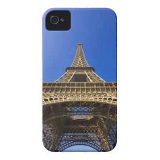 France Paris Case-Mate iPhone 4 Cases