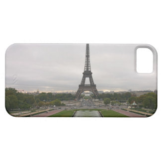 France, Paris, Eiffel Tower iPhone 5 Cover
