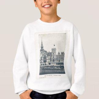 France, Paris Expo 1900 Sweatshirt