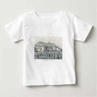 France, Paris Expo 1900, World Showcase Baby T-Shirt