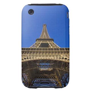 France Paris iPhone 3 Tough Case