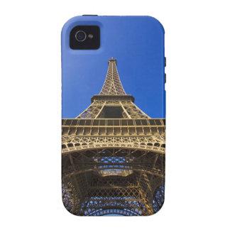 France Paris iPhone 4/4S Covers