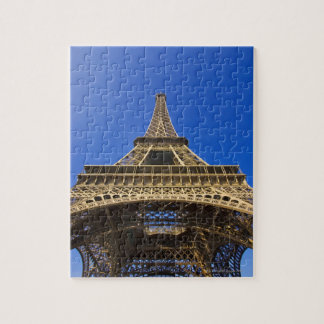 France, Paris Jigsaw Puzzle