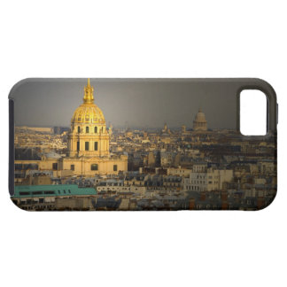 France, Paris. Les Invalides seen from the iPhone 5 Cover