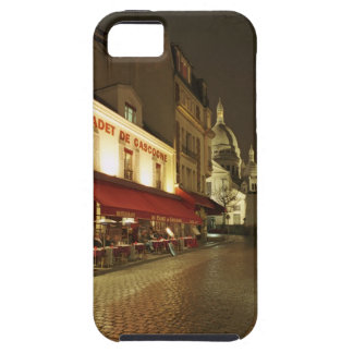 France,Paris,Montmartre Tough iPhone 5 Case