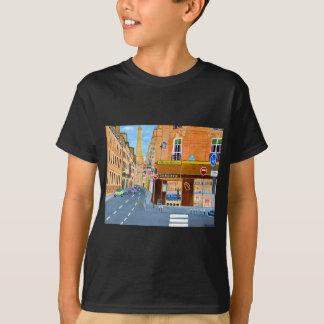 France, Paris,Rue Dominique T-Shirt