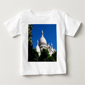 France Paris Sacred Heart Tees