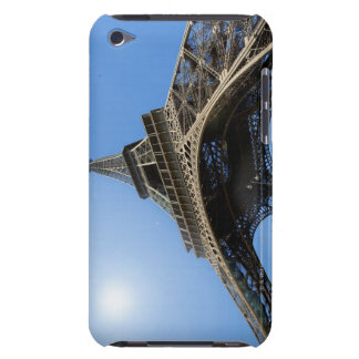 FRANCE, PARIS, TOUR EIFFEL BARELY THERE iPod COVER