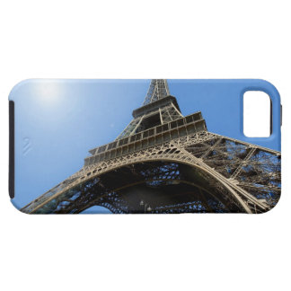 FRANCE, PARIS, TOUR EIFFEL iPhone 5 COVERS