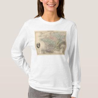 France Physique T-Shirt