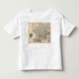 France Physique T-shirts