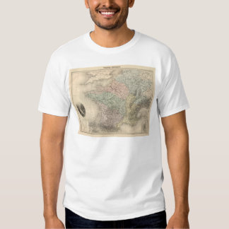 France Physique Tee Shirts