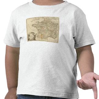 France Postal Roads Shirt