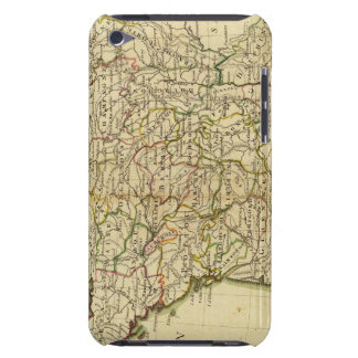 France Providences Barely There iPod Cover