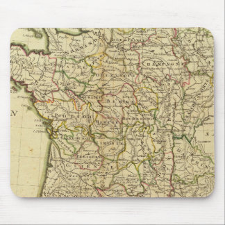 France Providences Mouse Mat