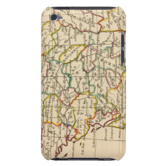 France, Provinces Barely There iPod Cover