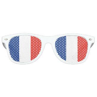 France Retro Sunglasses