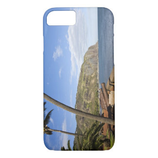 France, Reunion Island, St-Denis, view of La iPhone 8/7 Case