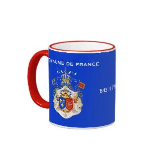 France* Royal Mug