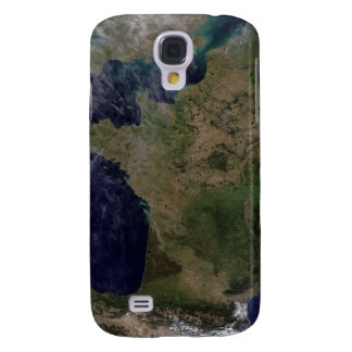 France Samsung Galaxy S4 Cases