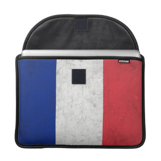 France Sleeve For MacBook Pro