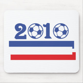 france soccer 2010 mouse pad