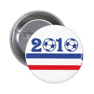france soccer 2010 pinback buttons