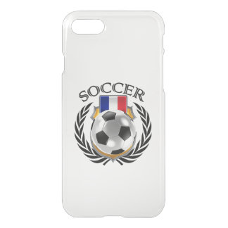France Soccer 2016 Fan Gear iPhone 7 Case