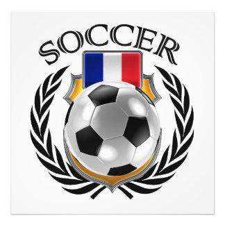 France Soccer 2016 Fan Gear Photo Art