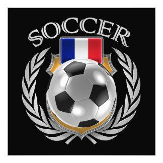 France Soccer 2016 Fan Gear Photo Print