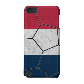 France Soccer iPod Touch Case