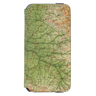France southwestern section Bordeaux Incipio Watson™ iPhone 6 Wallet Case