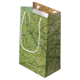 France southwestern section Bordeaux Small Gift Bag