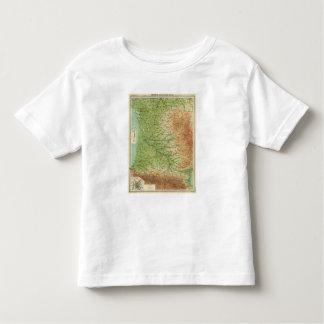 France southwestern section Bordeaux Toddler T-Shirt