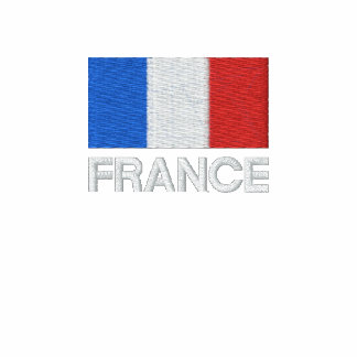 France T-shirt - Allez Les Bleus