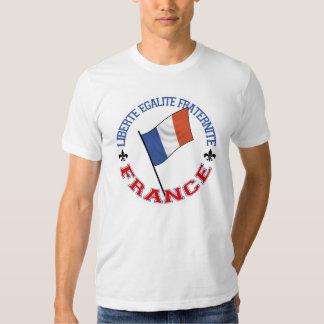 France tee-shirt T-Shirt