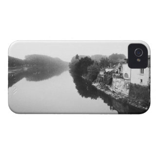 FRANCE, Touraine, The Loire: CHINON View of the iPhone 4 Case-Mate Case