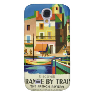 FRANCE Vintage Travel cases