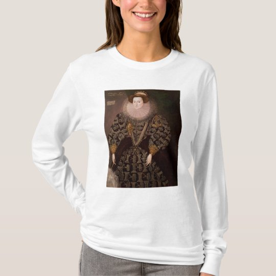 Frances Clinton, Lady Chandos , 1589 T-Shirt