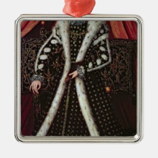 Frances Sidney, Countess of Sussex, c.1565 Christmas Ornament