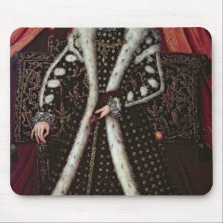Frances Sidney, Countess of Sussex, c.1565 Mouse Mat