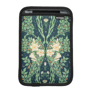 Francesca wallpaper design iPad mini sleeve