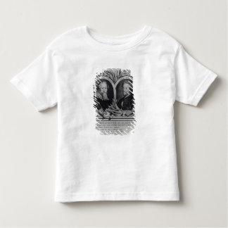Francis Beaumont and John Fletcher Shirt